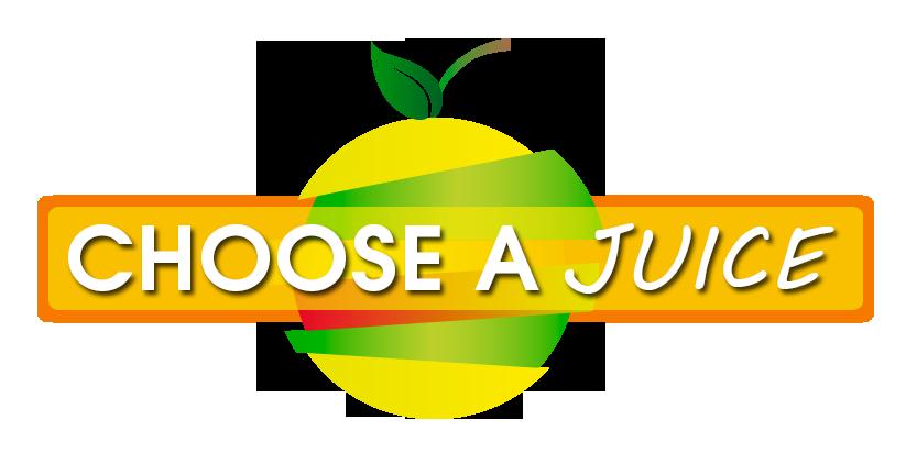 Choose a Juice